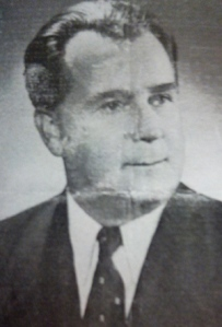 Joseph Bracops